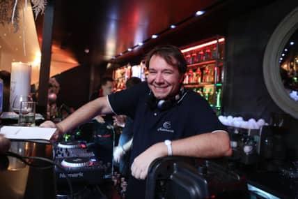 a228dd02e10a Тимофей Шиколенков - DJ